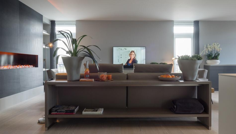 Inrichting familie Goedzicht - Jens Haarden